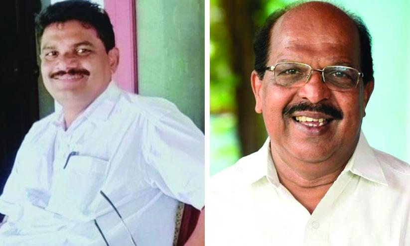 LP Jayachandran, g sudhakaran