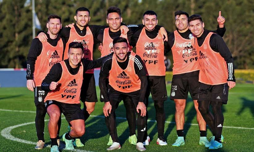Argentina to open semi-final |  Argentina to open semifinals