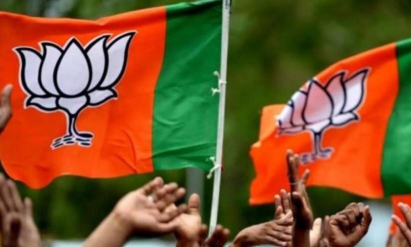BJP wave in Uttar Pradesh polls;  Akhilesh Yadav hits back |  Big win for BJP in UP local body polls