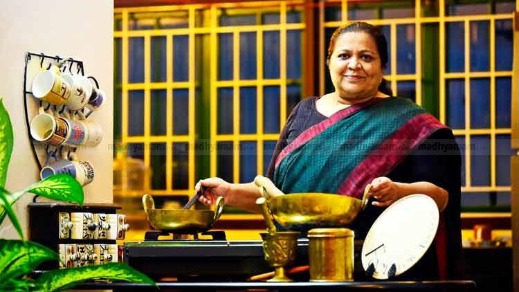 Chef ABITHA RASHEED