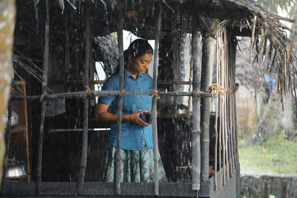 Actress-Priyamvadha
