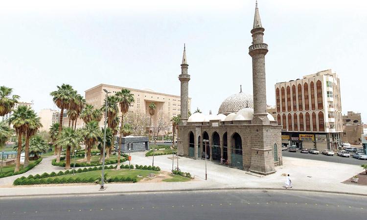 Anbariya Mosque