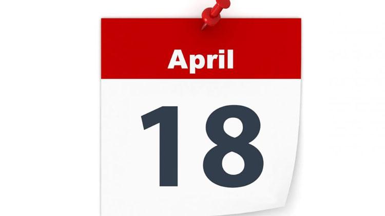 തേദ്ദശം: ഏപ്രിൽ 18 വരെ ബില്ലുകൾ സമർപ്പിക്കാം