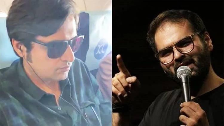 Arnab-Goswami--Kunal-kamra