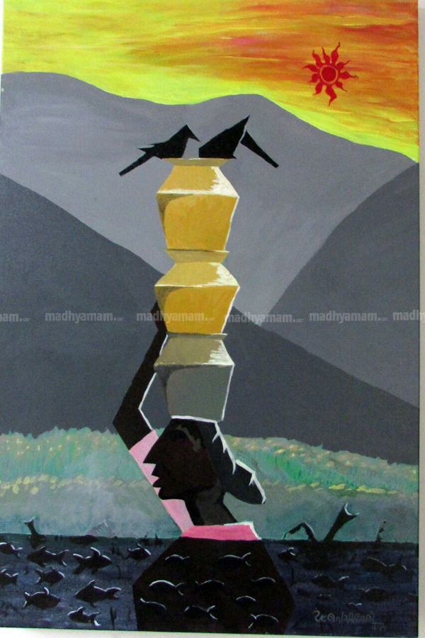Artist-RK-Pottassery