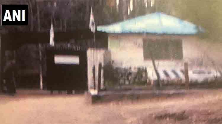 ബാലാകോട്ടിലെ പരിശീലന കേന്ദ്രം ഇന്ത്യൻ ആക്രമണത്തിൽ തകർന്നെന്ന് സമ്മതിച്ച് ജയ്ശെ മുഹമ്മദ്