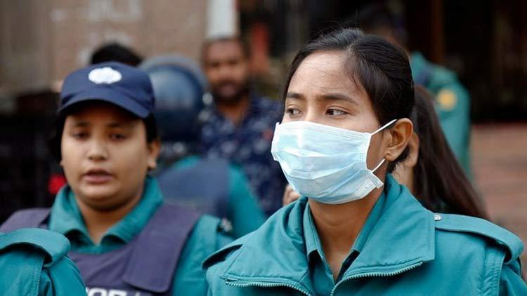 ബംഗ്ലാദേശിൽ 482 പേർക്ക് കോവിഡ്; 30 മരണം