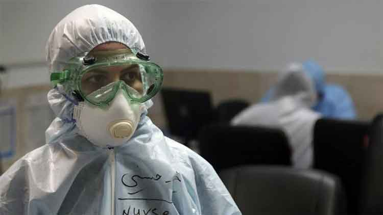 കോവിഡ്: കുഞ്ഞിെൻറ ആരോഗ്യസ്ഥിതി മോശം