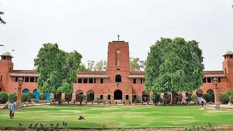 ഡൽഹി സർവകലാശാല പ്രവേശനം; ജൂൺ 20 മുതൽ ജൂലൈ നാലുവരെ അപേക്ഷിക്കാം