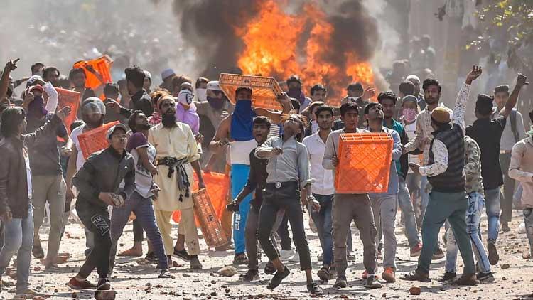 ഡൽഹി കലാപത്തിൽ സംഘ്പരിവാർ ലക്ഷ്യമിട്ടിരുന്നത് മുസ്ലിംകളെ മാത്രമല്ല; ദലിതരെയും