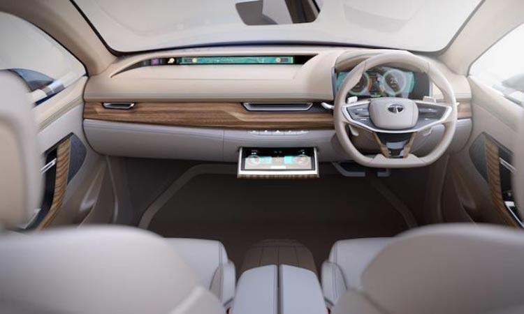E-Vision-interior