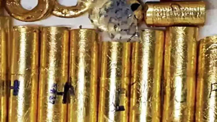 Gold-Smuggling