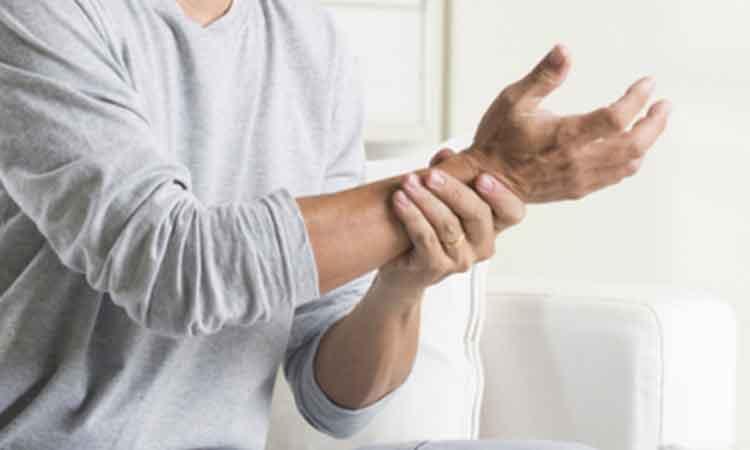 Hand-Pain