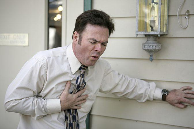 Heart-Attack
