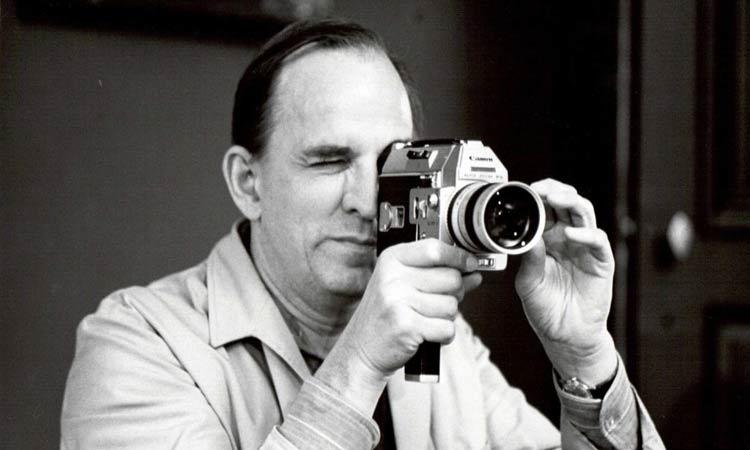 Ingmar-Bergman