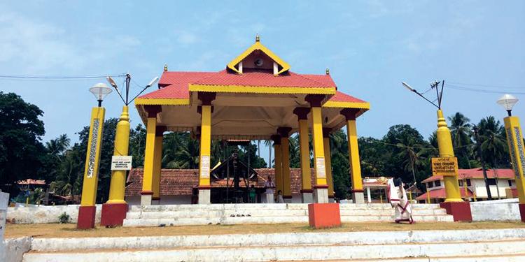 Jagannatha-Temple