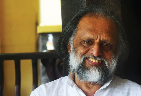 Kaithapram Damodaran Namboothiri
