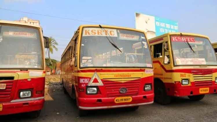 കാട്ടാക്കട കെ.എസ്.ആർ.ടി.സി ഡിപ്പോയിൽ രണ്ടുപേർക്ക് കൂടി കോവിഡ്