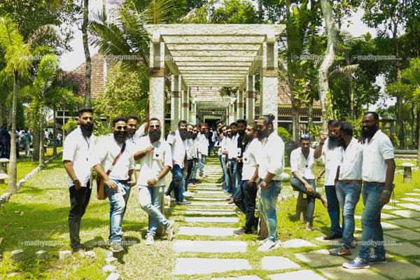 Kerala-Beard-society