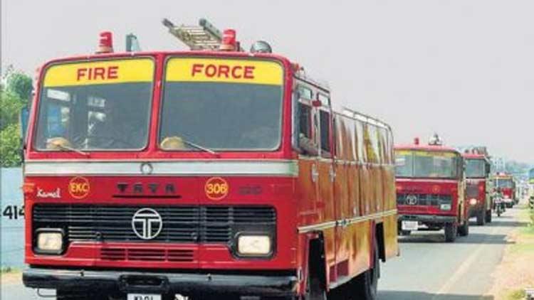 Kerala Fire Force