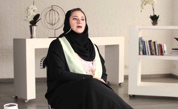 Lina-Al-Maeena