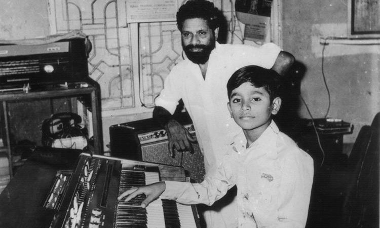 M K Arjunan and A R Rahman