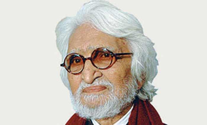 എം.എഫ് ഹുസൈൻ, രാഷ്ട്രാന്തരീയ നാടോടി