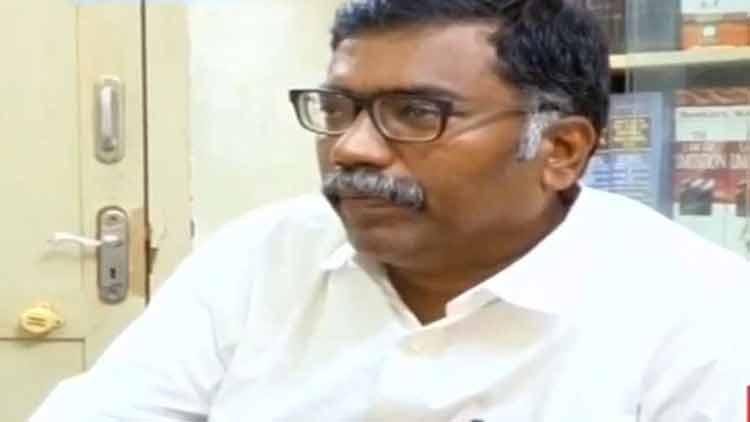 വാളയാർ കേസ്: പാലക്കാട് സി.ഡബ്ല്യൂ.സി ചെയർമാനെ പുറത്താക്കി