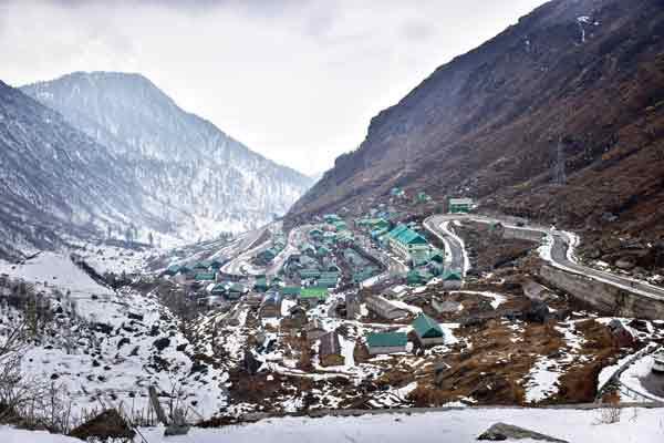 Nadula Pass