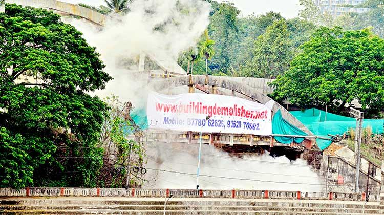 Nagampadam-bridge