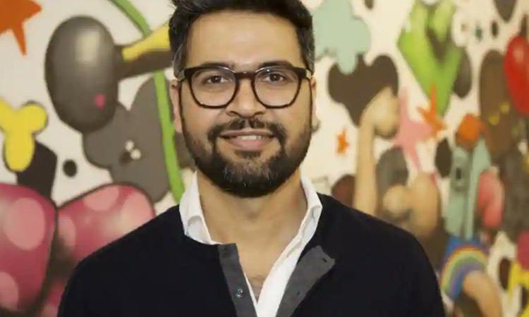 വാട്സ് ആപ്പ് ചീഫ് ബിസിനസ് ഓഫീസർ നീരജ് അറോറ രാജിവച്ചു