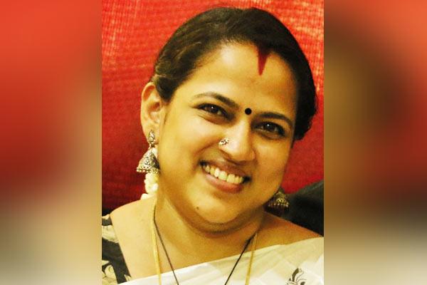 Neethu-Vinod