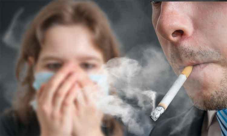 Passive-Smokers