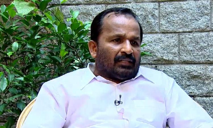 പൗരത്വ കേസ് നടത്തിപ്പ്: ടി.എൻ. പ്രതാപന് നാട്ടുകാർ 20 ലക്ഷം രൂപ നൽകും