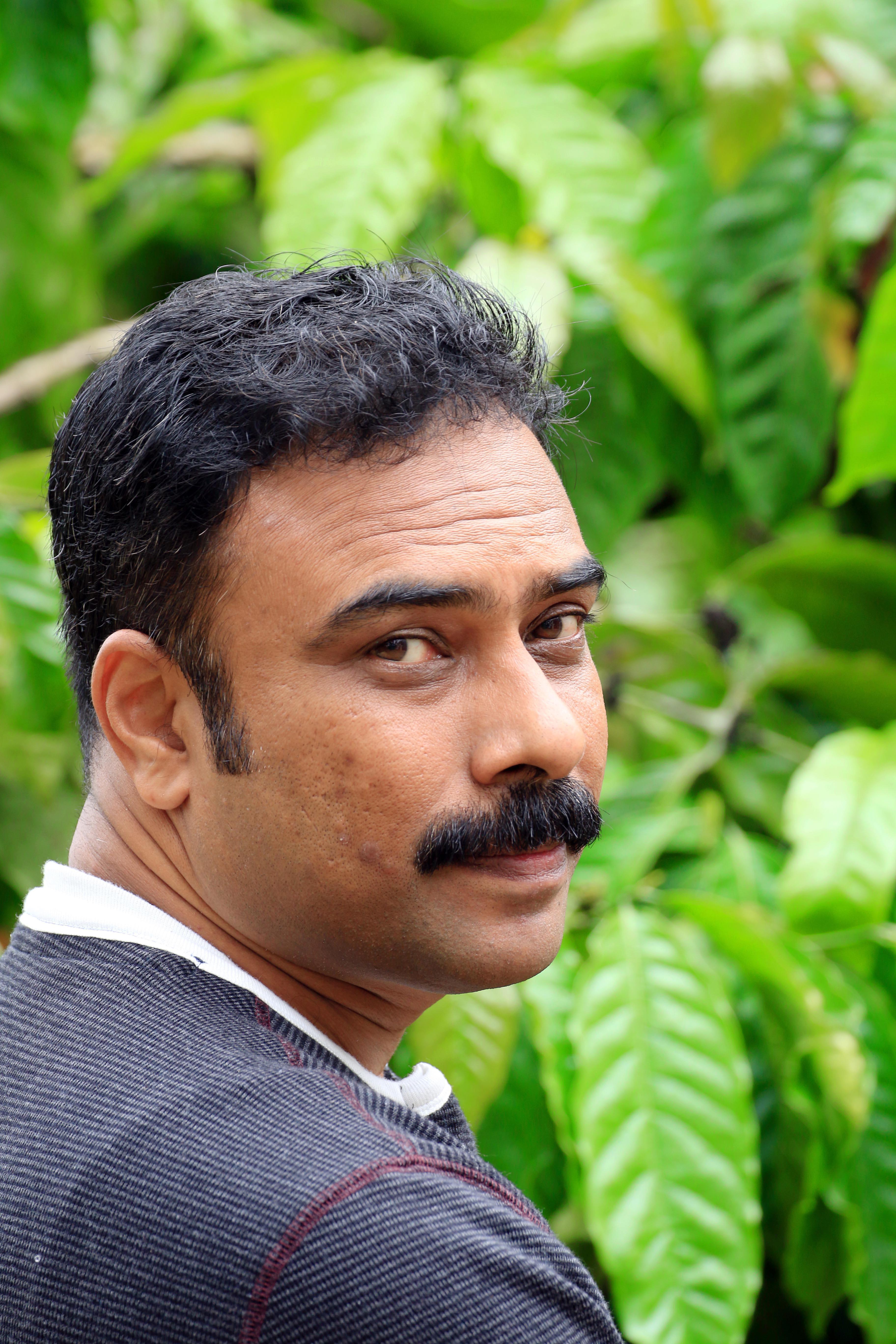 Rajesh mallarkandy