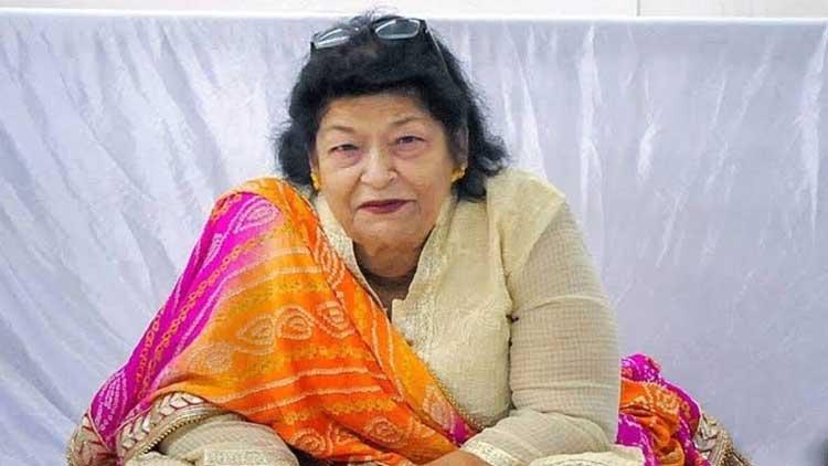 ബോളിവുഡ് നൃത്തസംവിധായിക സരോജ് ഖാൻ അന്തരിച്ചു