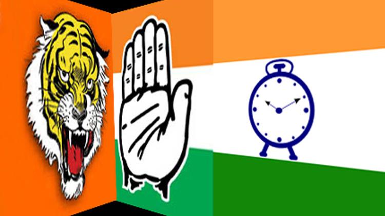 മഹാരാഷ്ട്ര: കോൺഗ്രസ്-എൻ.സി.പി-ശിവസേന സംയുക്ത ചർച്ച നാളെ