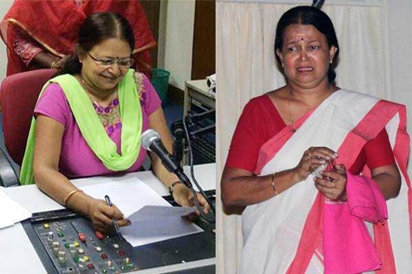 Sushama-Vijayalekshmi