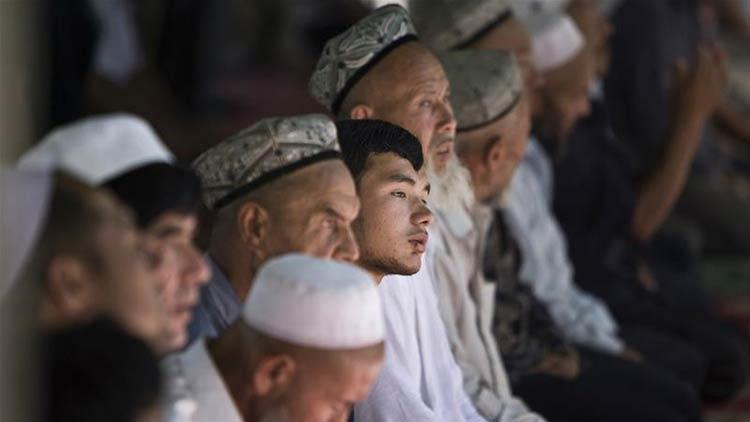 UYIGUR-MUSLIM