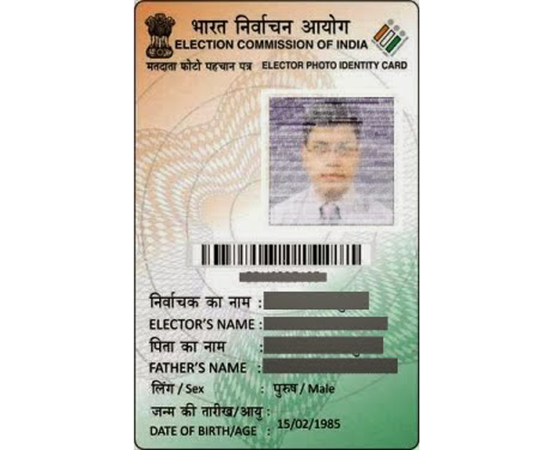Voter Id Card Online 5 Png Madhyamam
