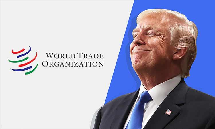 WTO-TRUMP