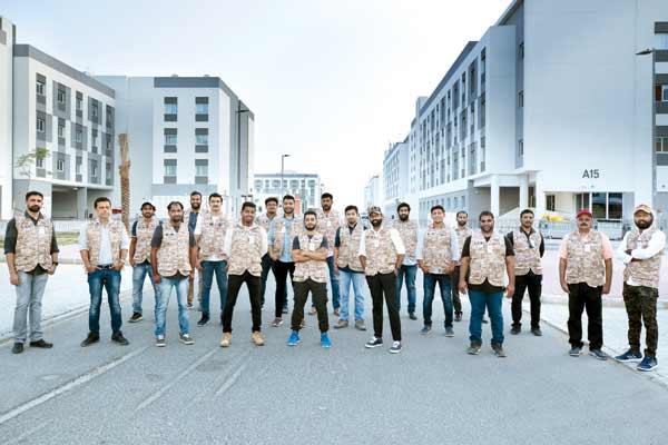 Warsan-Crisis-Management-Team