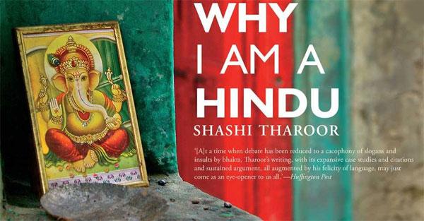 Why-I-Am-A-Hindu-book