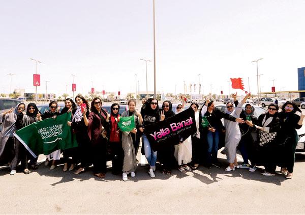 Women-Driving-saudi
