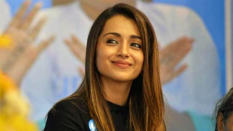 actress-trisha
