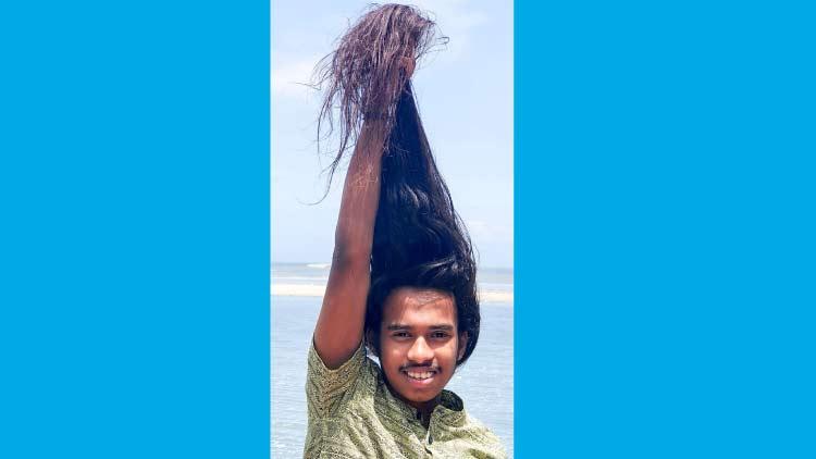 അമരീന്ദർ കാത്തിരിക്കുകയാണ്... നീട്ടിവളർത്തിയ മുടി മുറിക്കാനാകുന്ന നാളിനായി