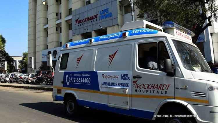 കോവിഡ്: മുംബൈയിലെ നഴ്സുമാരെ മറ്റ് ആശുപത്രികളിലേക്ക് മാറ്റി