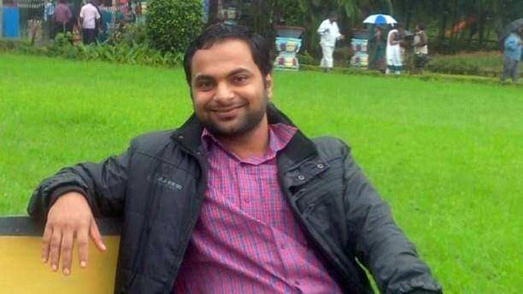 ബംഗളൂരുവിൽ ബൈക്ക് അപകടത്തിൽ പട്ടാമ്പി സ്വദേശി മരിച്ചു