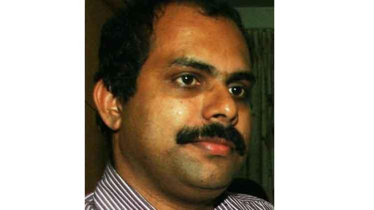 സൺറൈസ് സ്കൂൾ അധ്യാപകൻ കോവിഡ്ബാധിച്ച് അബൂദബിയിൽ മരിച്ചു