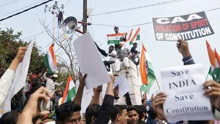 anti-caa-protest